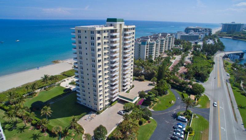 750 S Ocean Boulevard 14-N  Boca Raton FL 33432