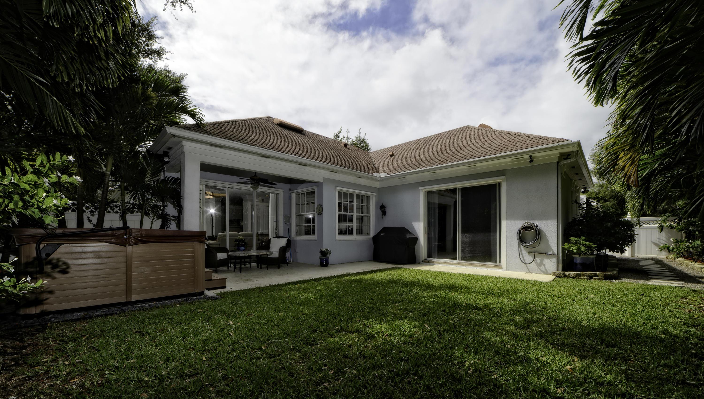 508 Sweet Bay Circle  - Abacoa Homes - photo 20