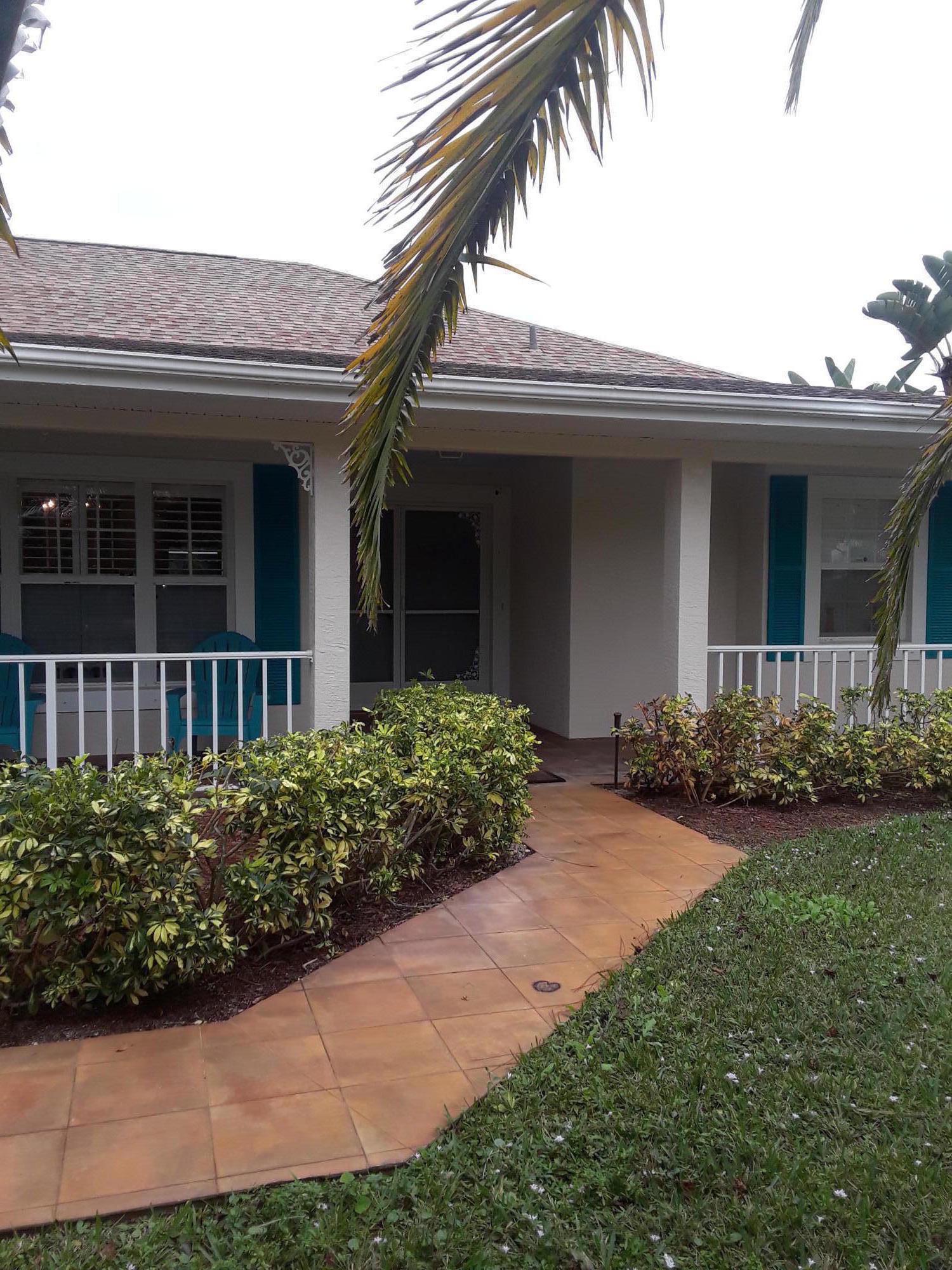 997 Albatross Avenue  Port Saint Lucie FL 34983
