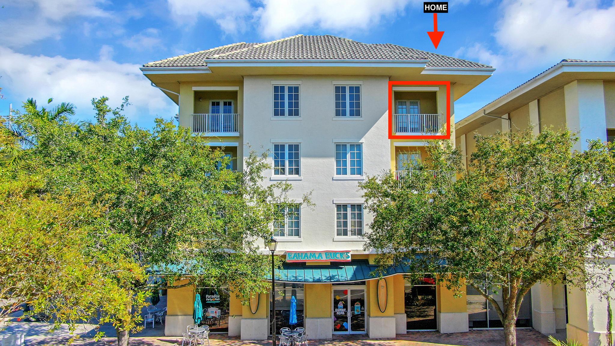 Abacoa - 1200 Town Center Drive 427 Jupiter FL 33458