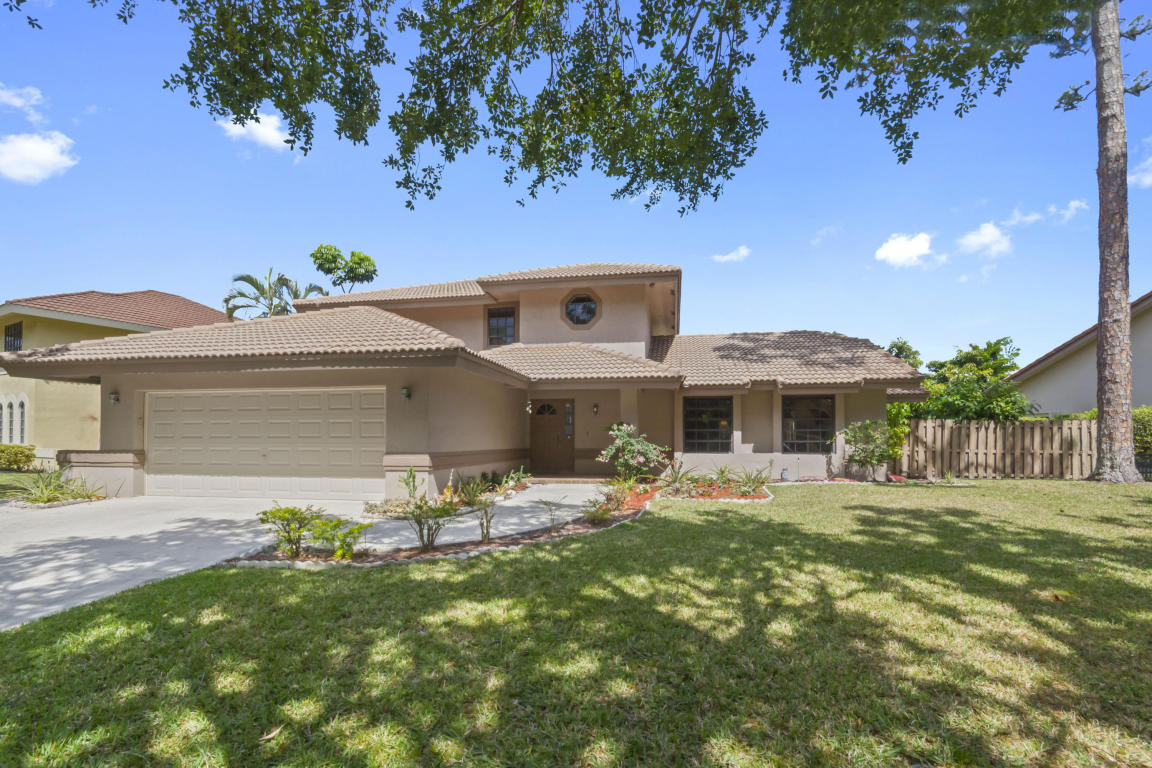 Broward Property Records And Living Area  Story