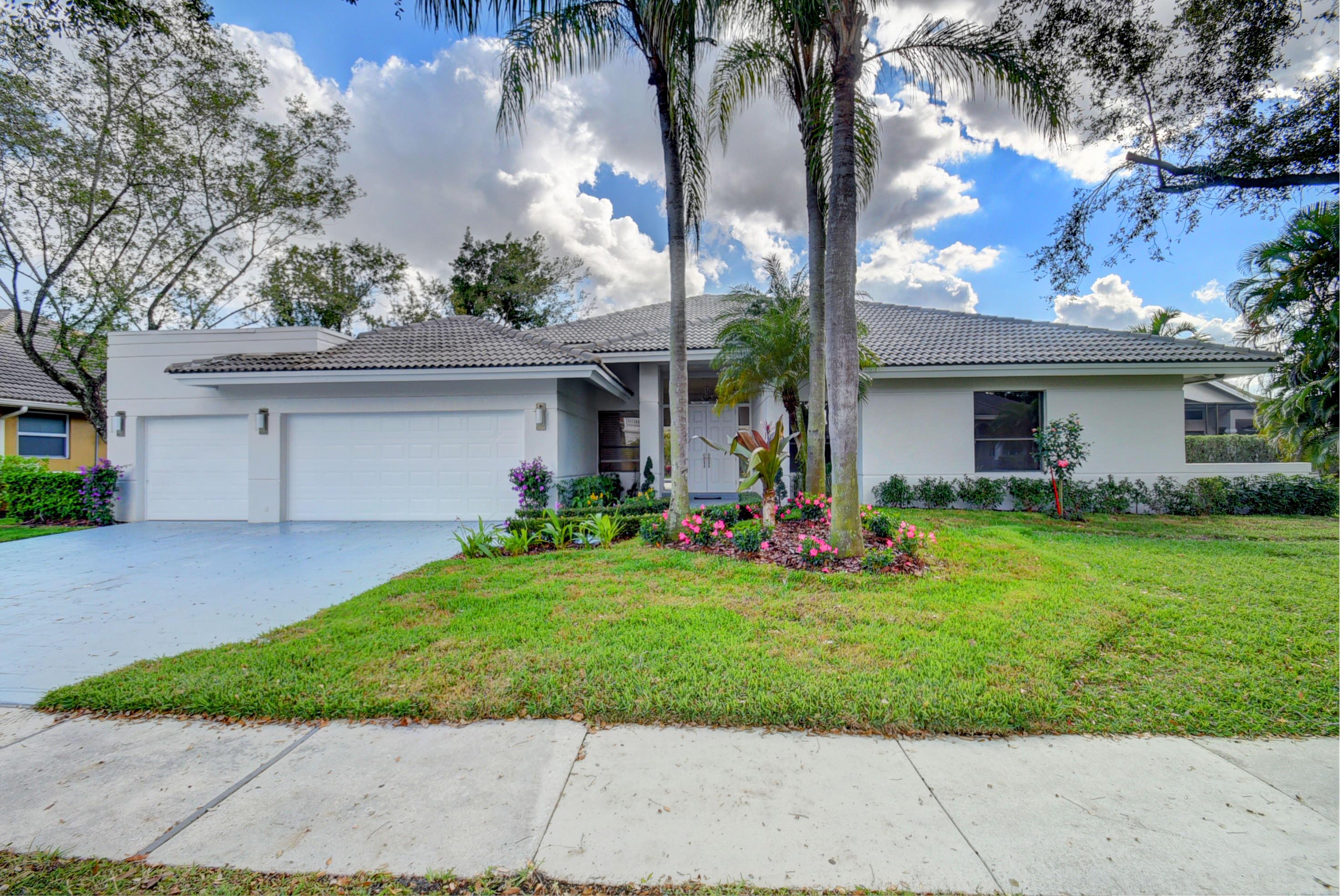 Photo of  Boca Raton, FL 33496 MLS RX-10454116