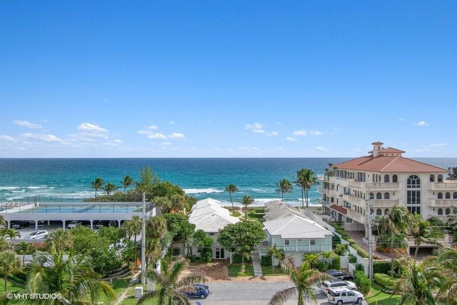 3450 S Ocean Boulevard 701  Highland Beach FL 33487