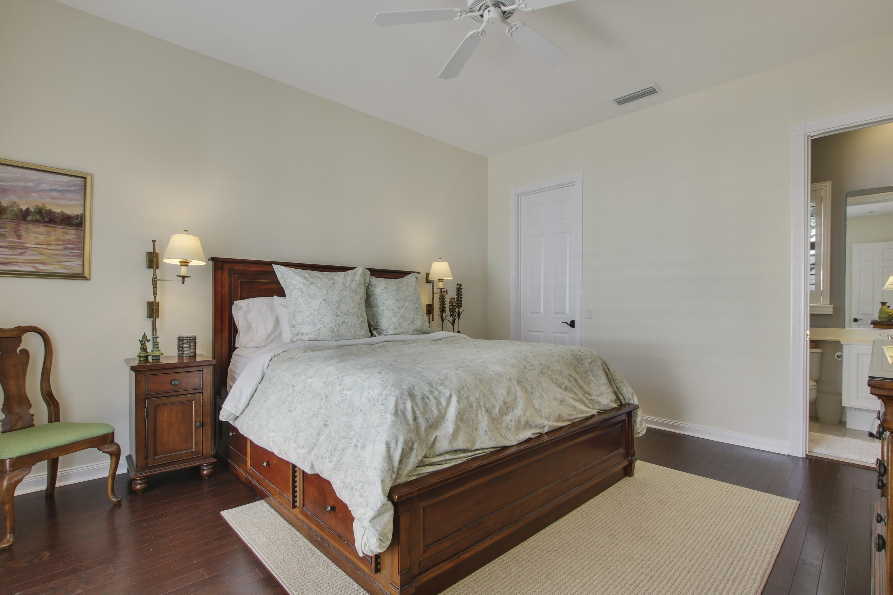210 Honeysuckle Drive  - Abacoa Homes - photo 22