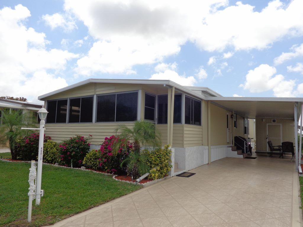 Well Maintained Home With A Double Roof Raised Screened Porch Vinyl Sliders