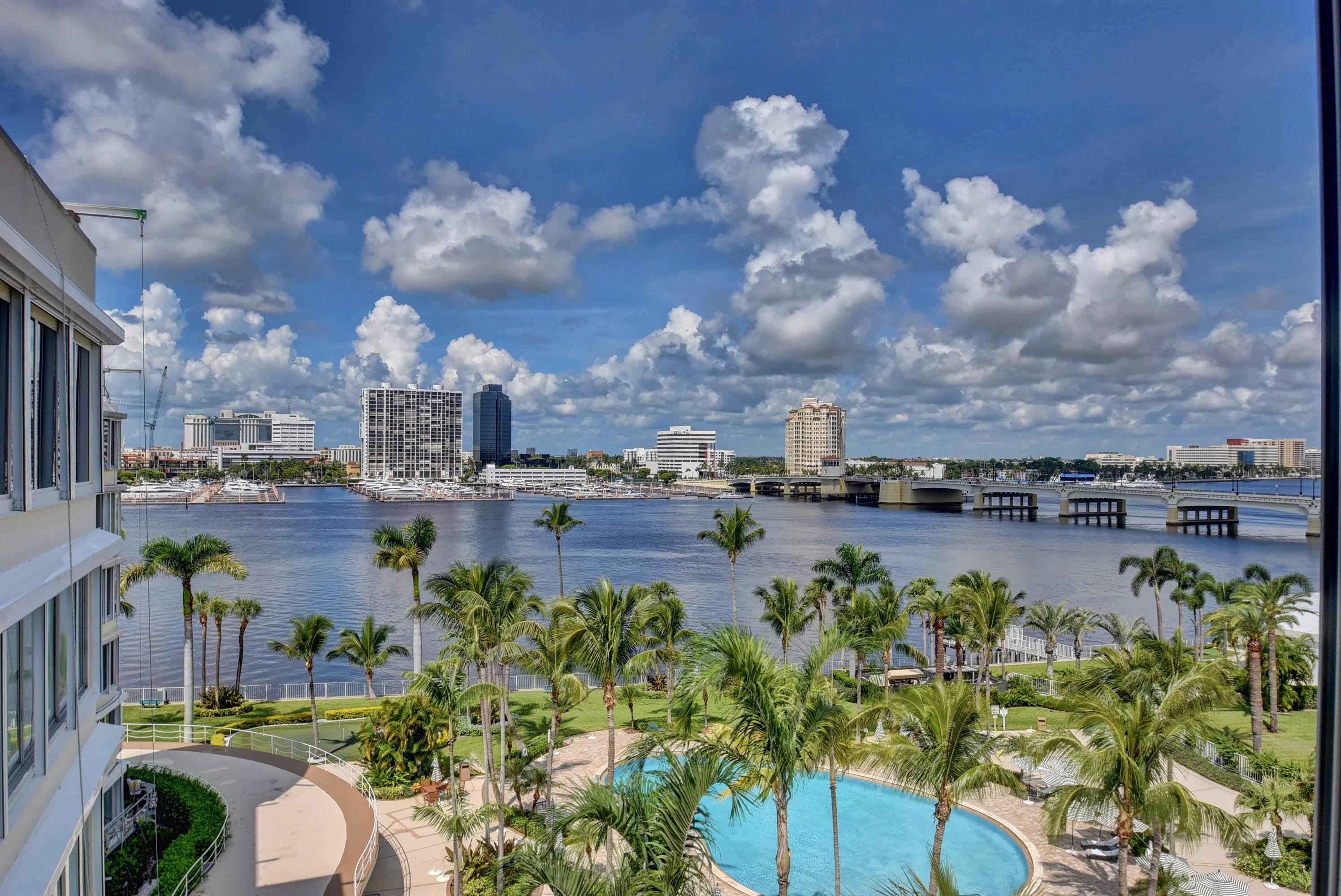 Palm Beach Towers West Palm Beach Fl