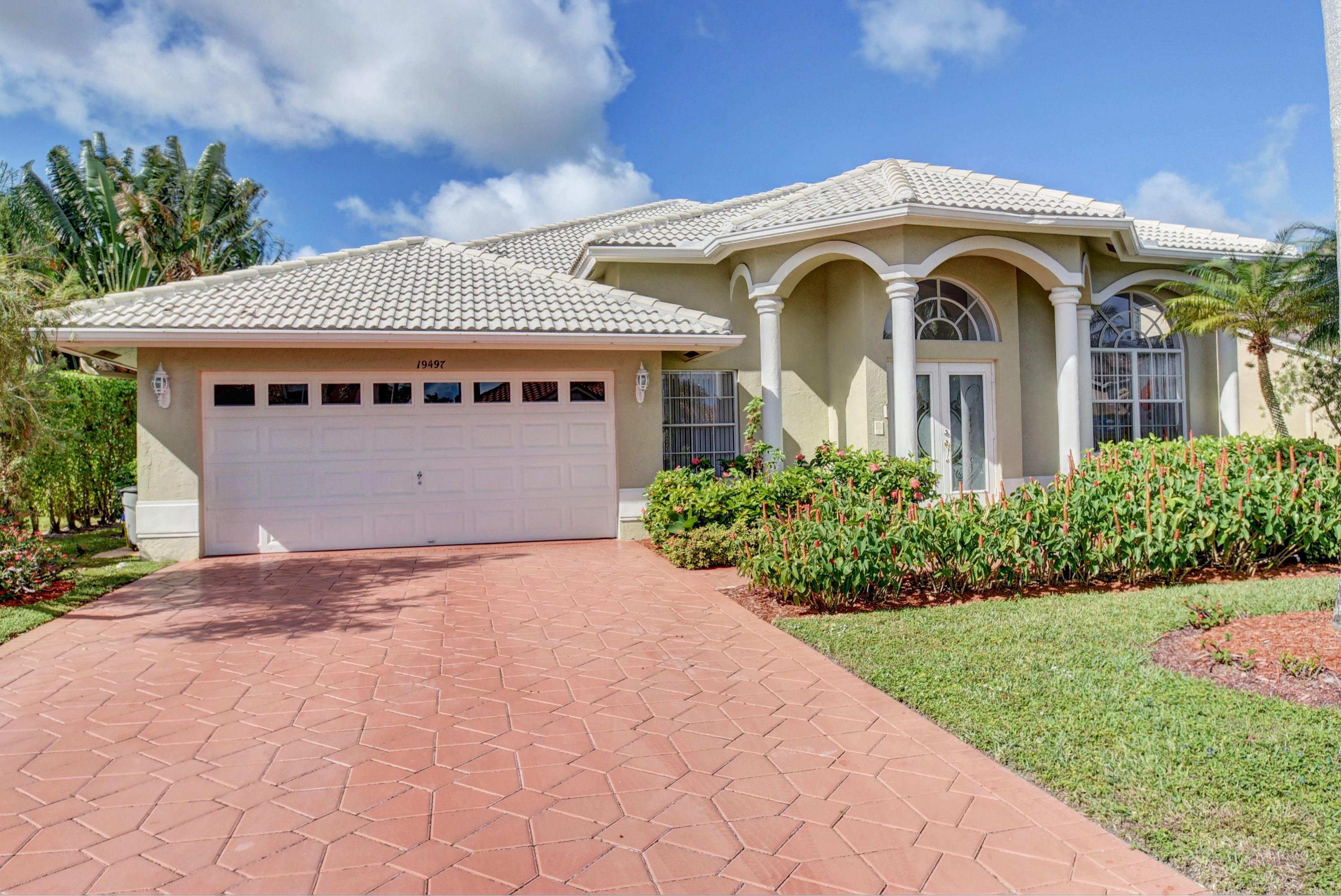 BOCA ISLES WEST - 4 properties for sale, Boca Raton,33498 ...