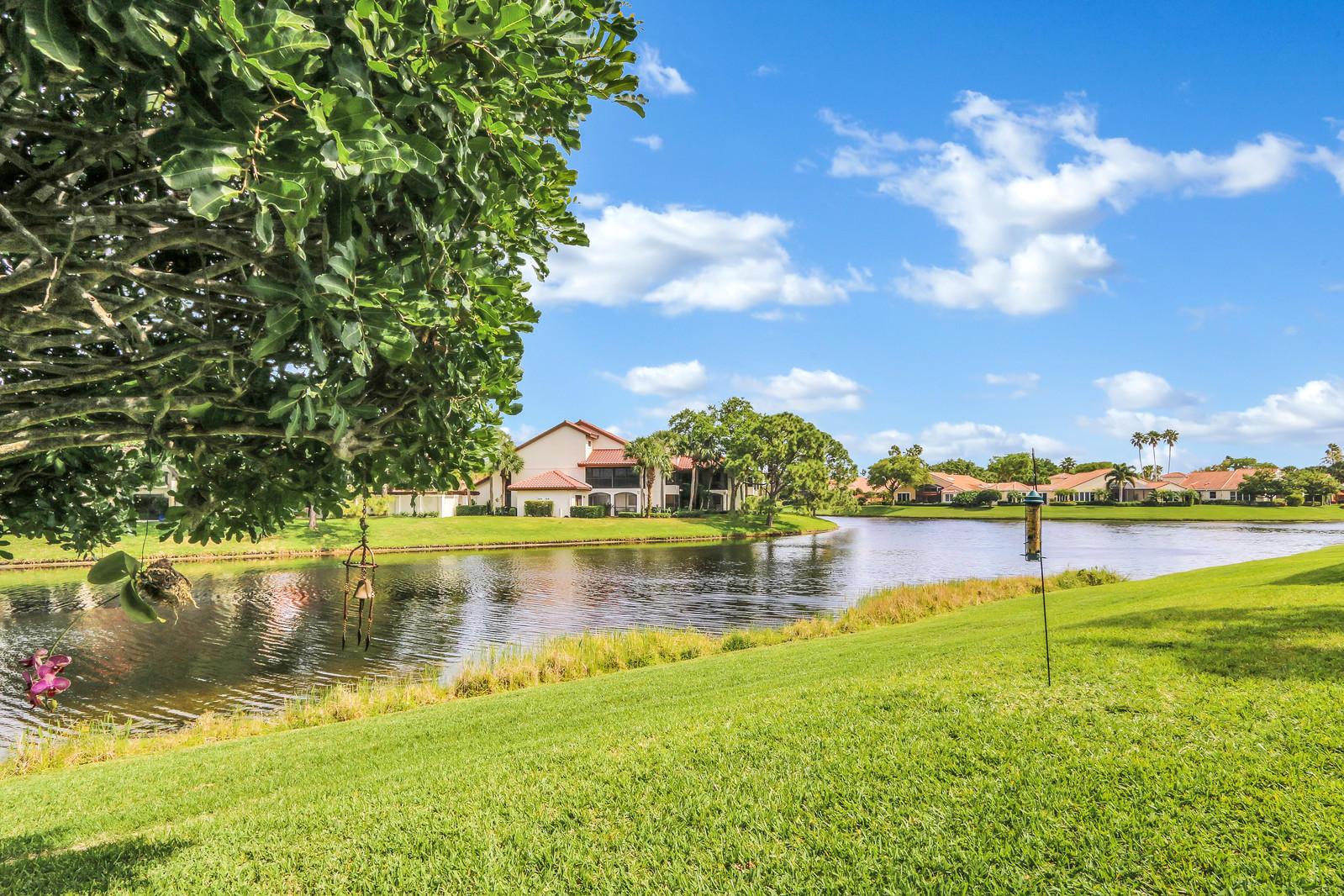 16530 Riverwind Drive  - Abacoa Homes - photo 2