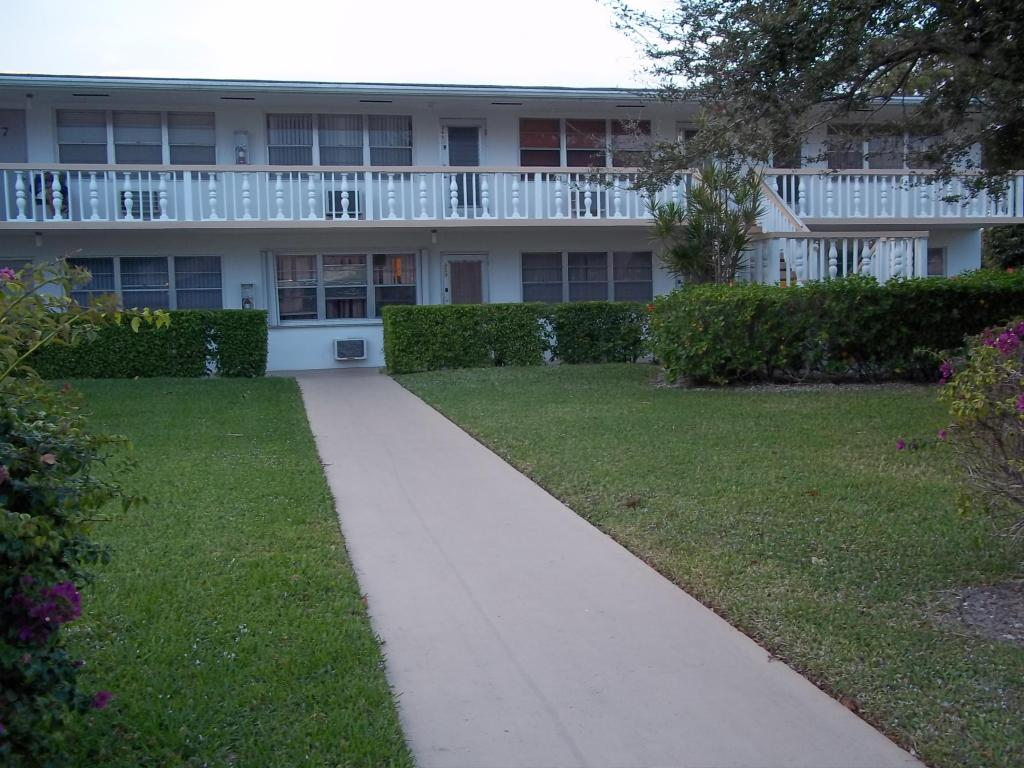 Century Village West Palm Beach Waltham D