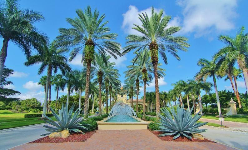 Delray Beach: Valencia Palms - listed at 419,000 (6948 Belmont Shore Dr)