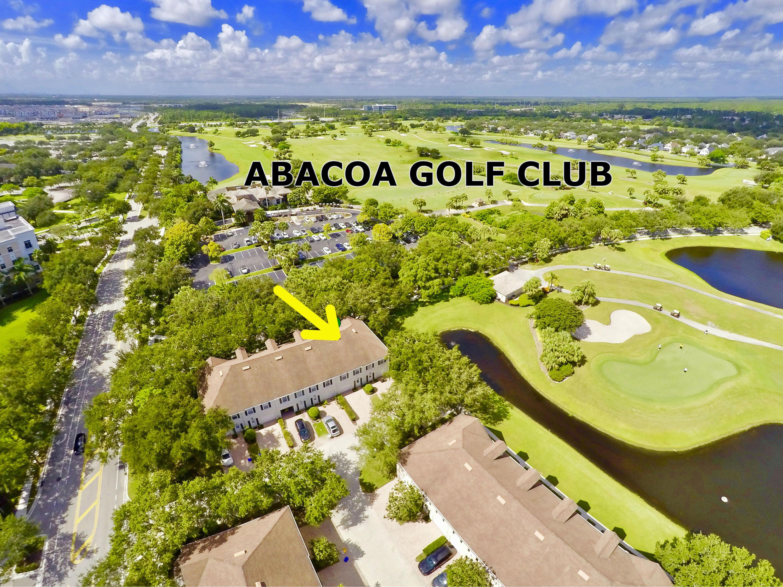 Abacoa - 112 Wentworth Court Jupiter FL 33458