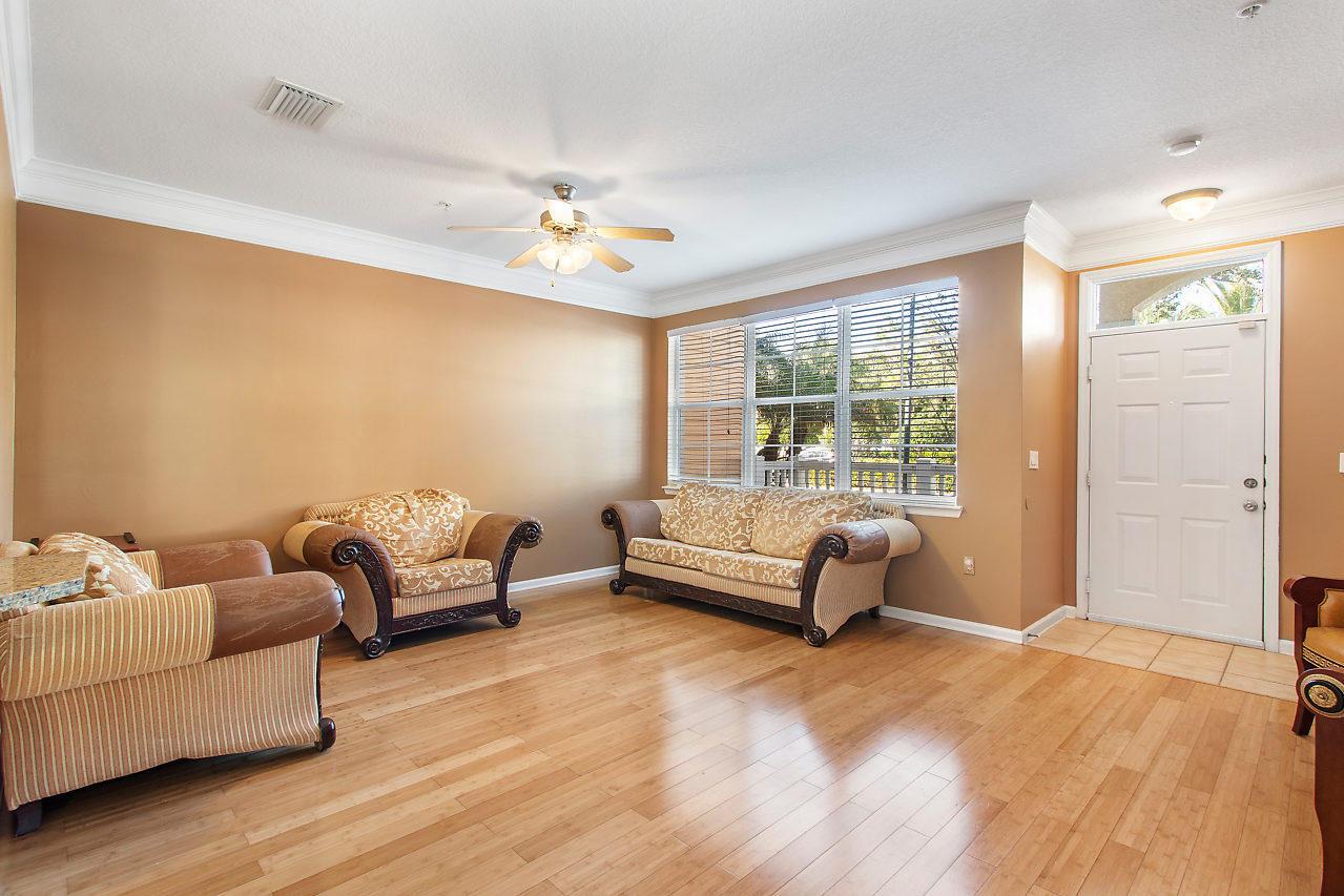 826 Dakota Drive 101  - Abacoa Homes - photo 4