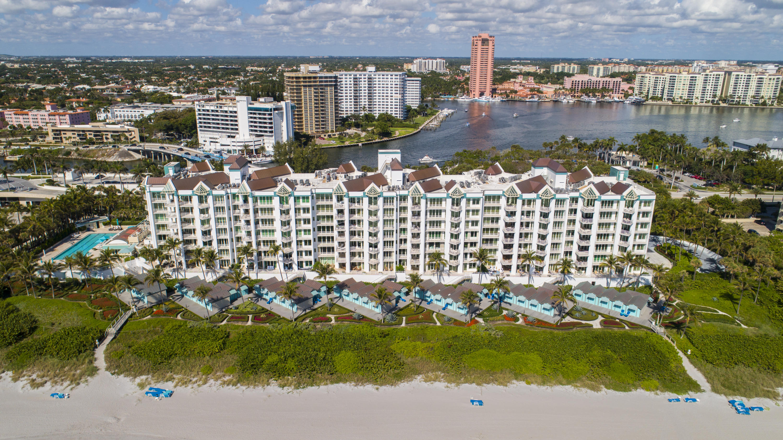 800 S Ocean Boulevard 202  Boca Raton FL 33432