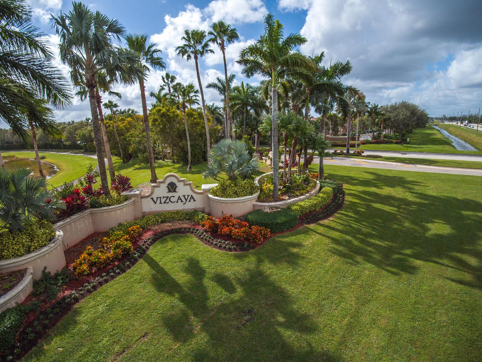 VIZCAYA - 9 properties for sale, Delray Beach,33446 FL. Boca Agency ...