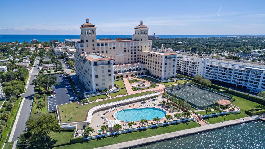 Palm Beach Oceanfront Hotels Florida