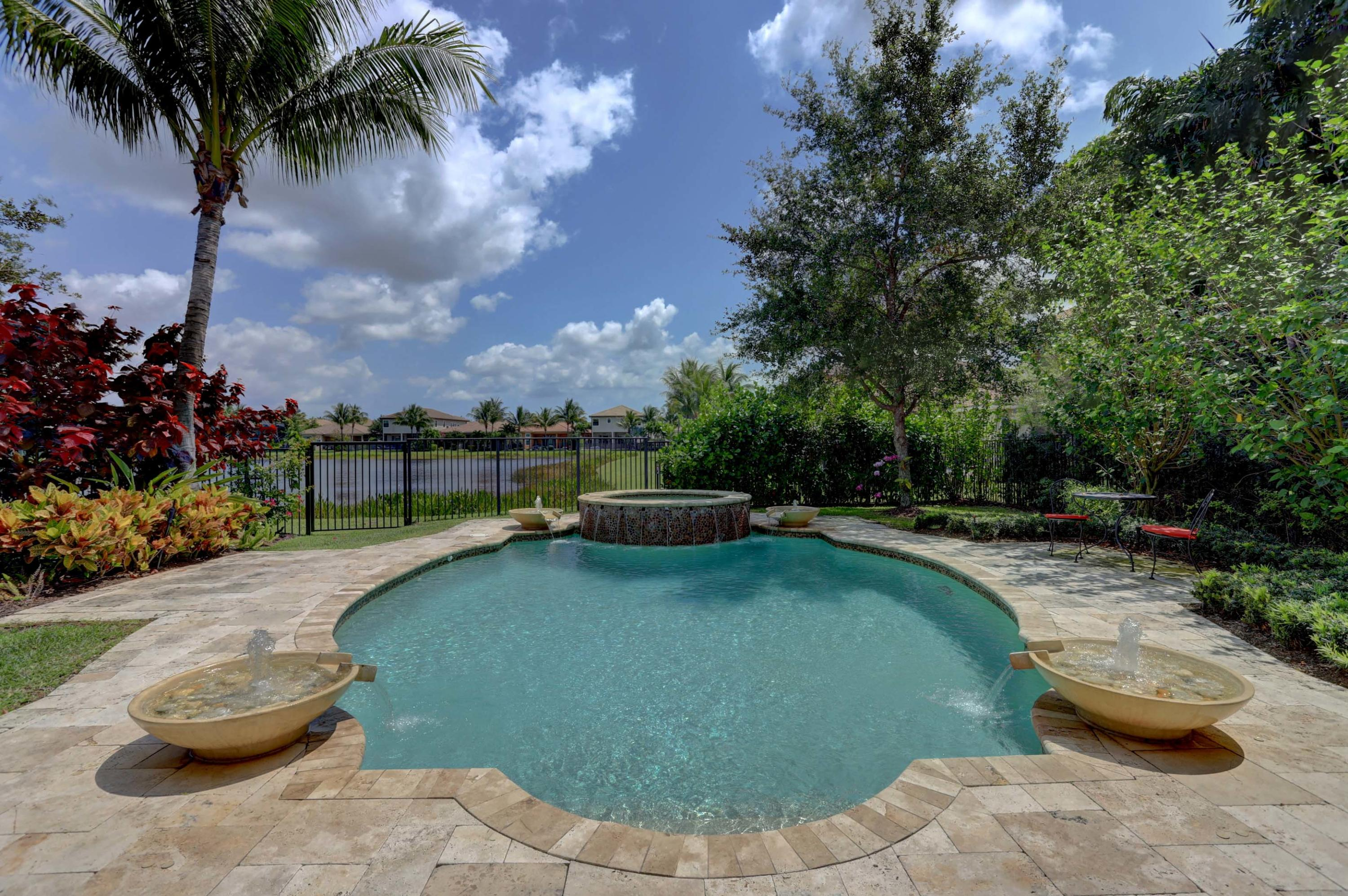 Delray Beach: The Bridges - listed at 1,125,000 (16596 Sagamore Bridge Wy)