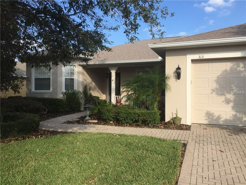 313 BELL TOWER XING W POINCIANA FL 34759