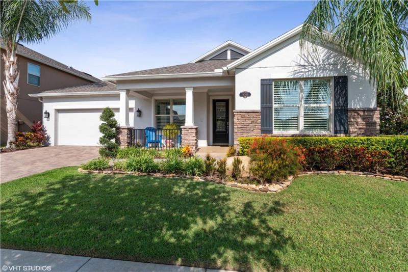 9046 Reflection Pointe Dr WINDERMERE  34786