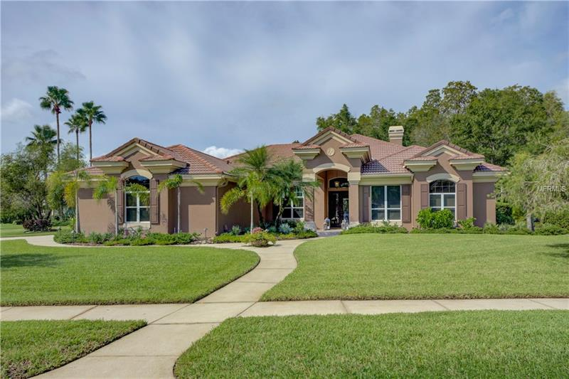 11902 Marblehead Dr TAMPA  33626