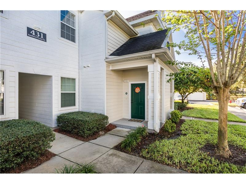 Southern Pines Condos For Sale Winter Garden FL