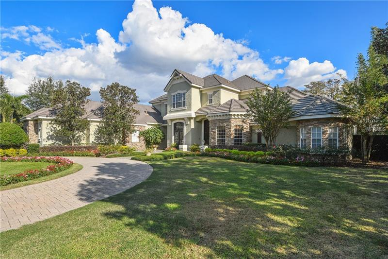 6037 GREATWATER DR #1 WINDERMERE FL 34786