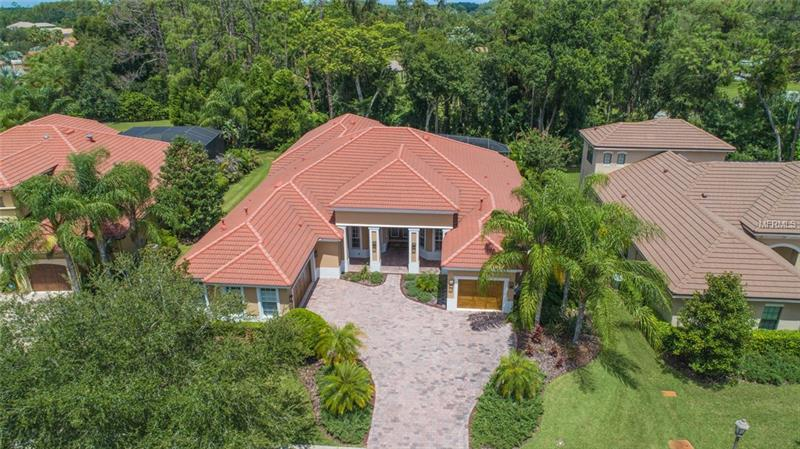 11814 Glen Wessex Ct TAMPA  33626