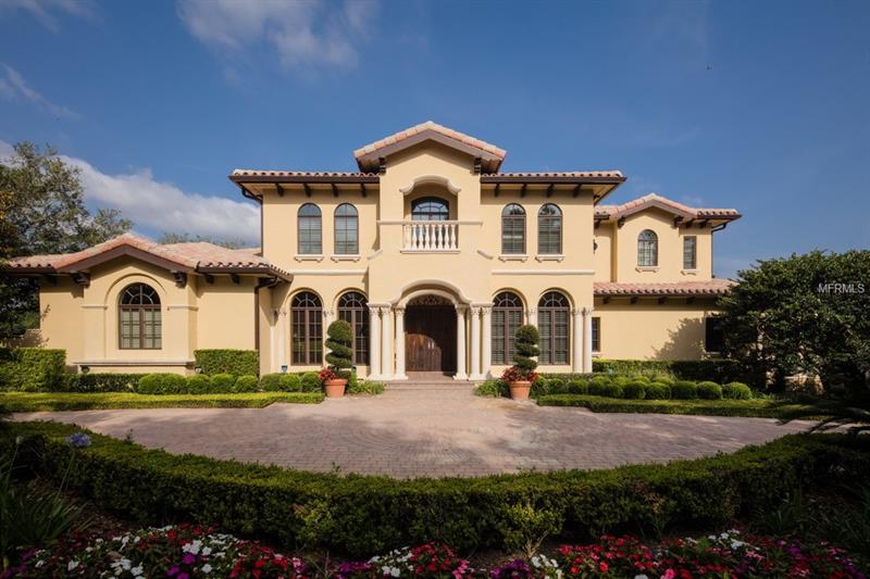 5191 ISLEWORTH COUNTRY CLUB DR WINDERMERE  34786