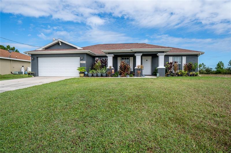 Home for sale in CAPE CORAL UNIT 88 CAPE CORAL Florida