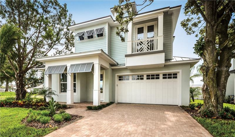 533 Country Club Dr WINTER PARK  32789