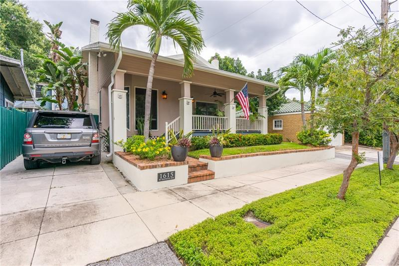 1615 W Watrous Ave TAMPA  33606