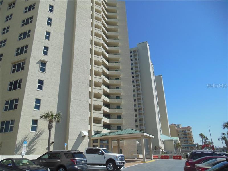 3315 S Atlantic Ave #806 DAYTONA BEACH SHORES FL 32118