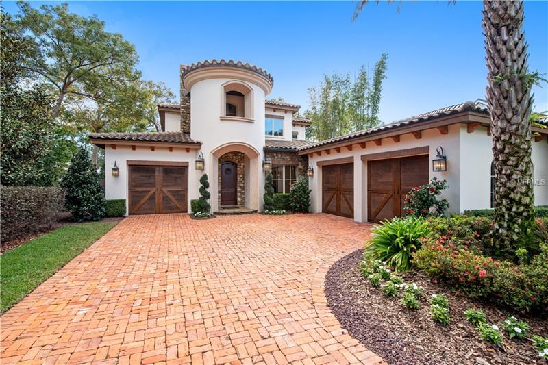 150 E Rockwood Way WINTER PARK  32789