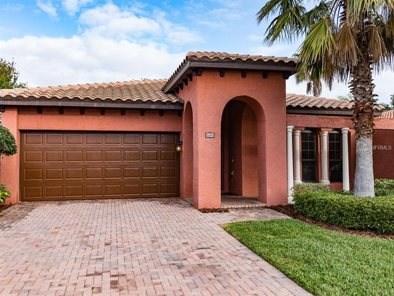 606 Via Chris Ct DEBARY FL 32713
