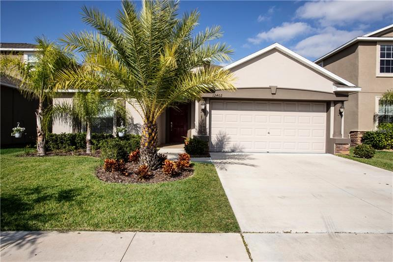 12402 Ballentrae Forest Dr RIVERVIEW  33579