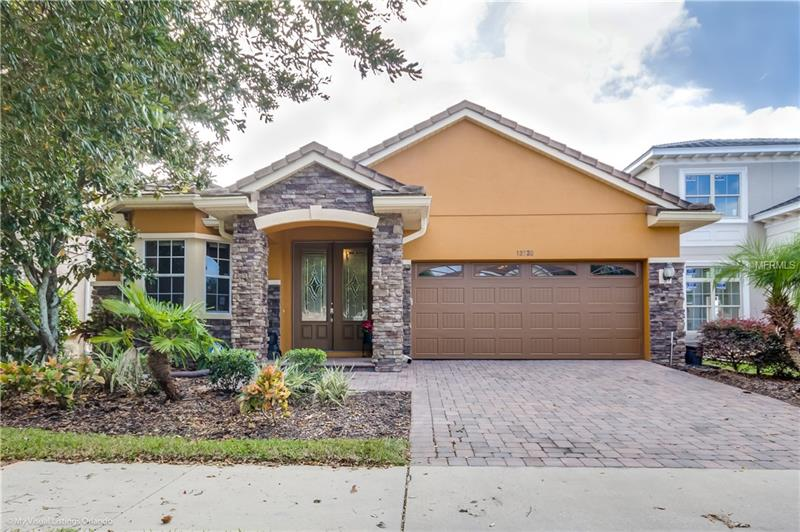 13720 BUDWORTH CIR ORLANDO FL 32832