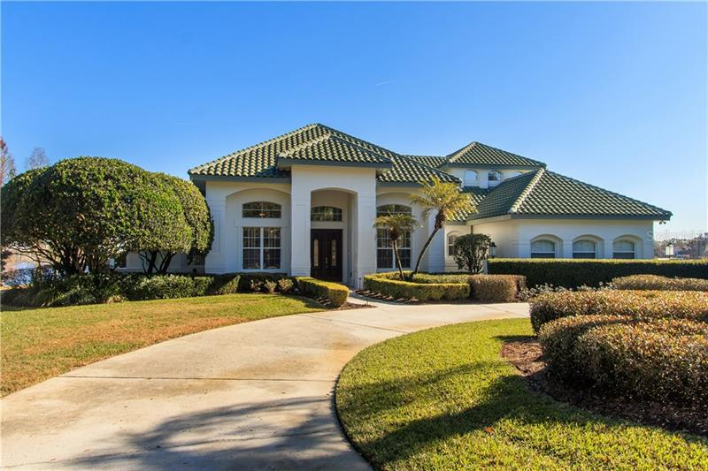 12900 LAKEVIEW POINT CT WINDERMERE FL 34786