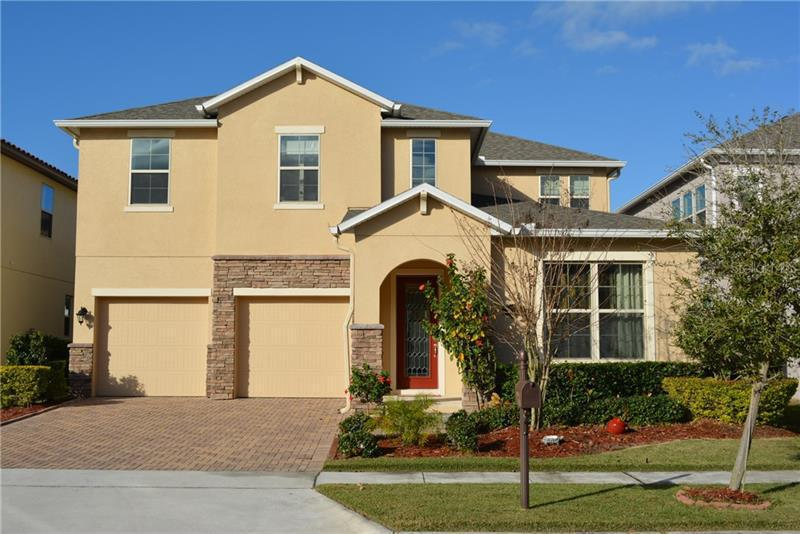 9032 OUTLOOK ROCK TRL WINDERMERE FL 34786