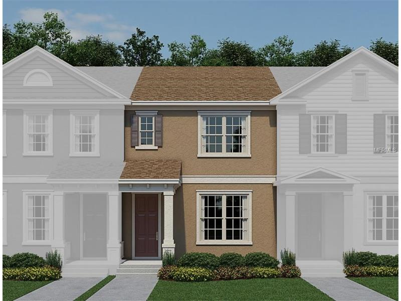 Hamlin reserve homes townhomes for sale winter garden fl - Townhomes for sale in winter garden fl ...