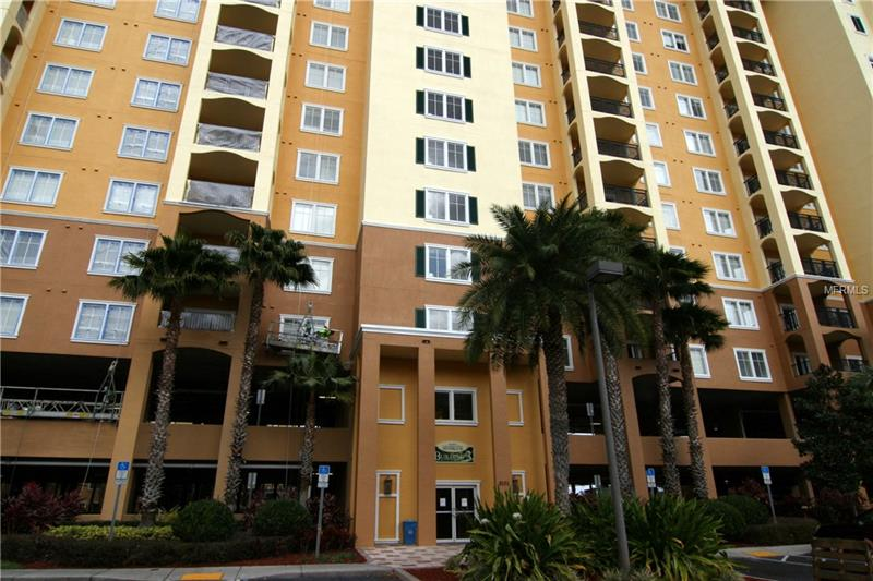 8101 RESORT VILLAGE DR #31108 ORLANDO FL 32821