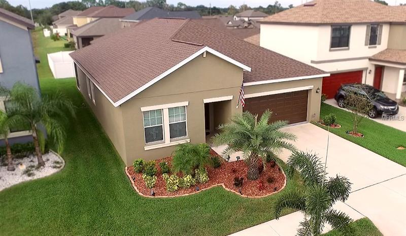 11718 Thicket Wood Dr RIVERVIEW  33579