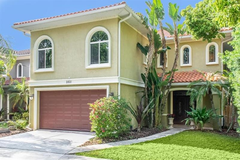 2821 W Thornton Ave TAMPA  33611