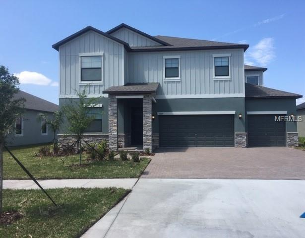 13609 White Sapphire Rd RIVERVIEW  33579