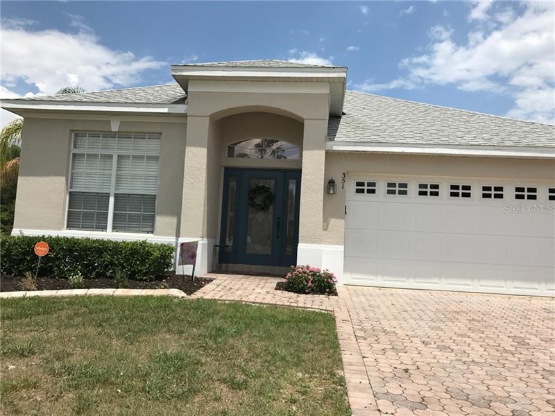351 Sycamore Springs St DEBARY FL 32713