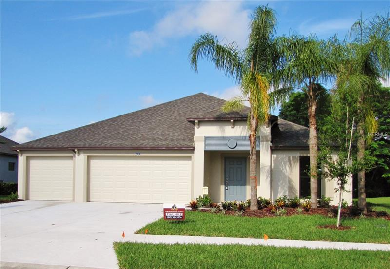 136 Red Maple Burl Cir DEBARY FL 32713