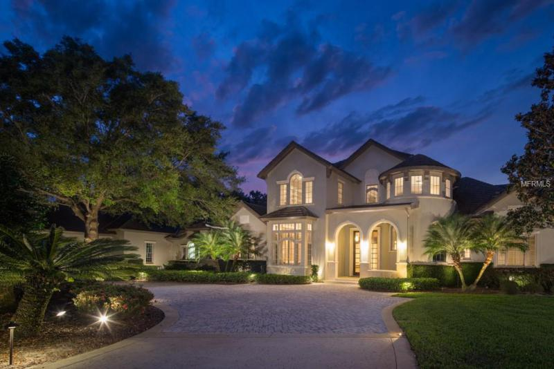 5084 ISLEWORTH COUNTRY CLUB DR WINDERMERE  34786