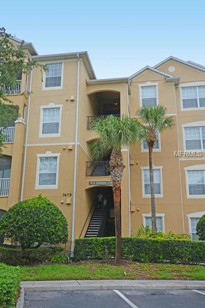 7675 COMROW ST #105 KISSIMMEE FL 34747