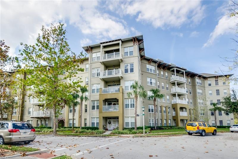 1211 STONECUTTER DR #405 CELEBRATION FL 34747