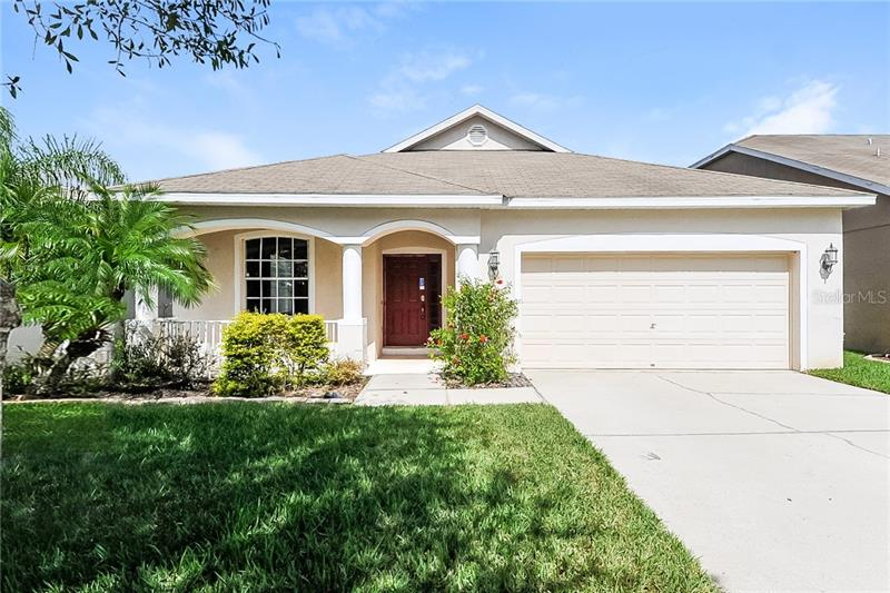 11705 Summer Springs Dr RIVERVIEW  33579