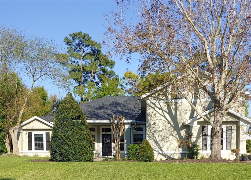 500 N Pine Meadow Dr DEBARY  32713