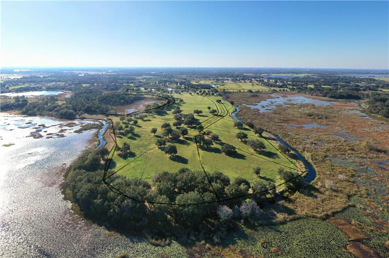 Oak Pointe Preserve Lot 21 CLERMONT  34711